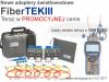 Moduły FO FiberTEK III w cenie specjalnej