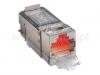 Moduł kategorii 6A FTP RJ45 Connect45 LED