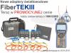 Adaptery FiberTEK III do miernika LanTEK III