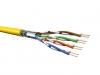 Kabel kategorii 5E SF/UTP YV 200 MHz PVC - MegaLine D1-20 SF/U YV PVC