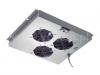 Panel wentylacyjny dachowy 3-wentylatorowy z termostatem