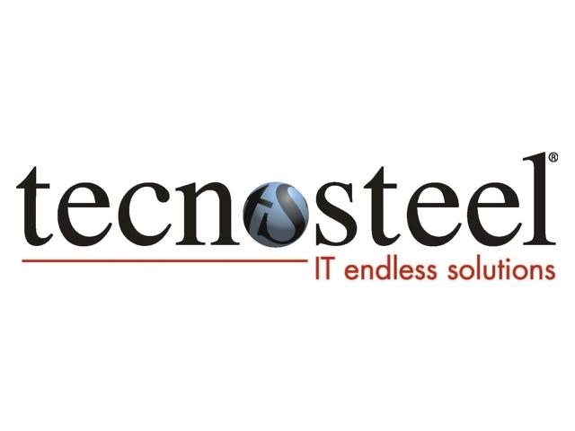 Logo Tecnosteel